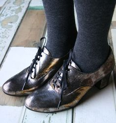 EXITO OXIDO :: CHAUSSURES :: CHIE MIHARA