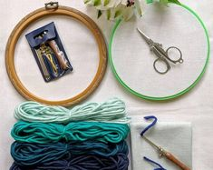 Famille Fairy aiguille Feutre Kit-Make 2 fées pour Adultes et un pour enfant