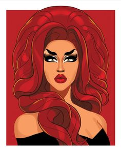Adore Delano Reunion by ChadSellComics on Etsy, $10.00