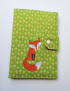 Kindle Fire HD 7 Kindle Paperwhite Nook HD iPad mini by SewitGirl, $45.00 What does the fox say?