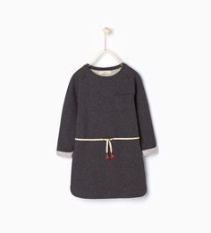 Sparkly dress-View all-Dresses and Jumpsuits-Girl-Kids   4-14 years-KIDS   ZARA Hungary