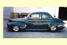1947 Ford Coupe  | by sierradawn312