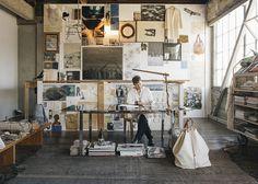 Small Trade Company studio