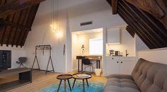 HOTEL KATOEN IN GOES, EEN BE'LEO'VENIS! | LEO Interieurgroep