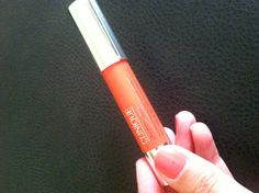 #clinique #chubbystick #oversizedorange I love this color