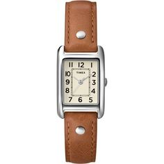 Leather,Stainless Steel,Brown,Silver Women's Watches: Free Shipping on orders over $45! Find the perfect style for any occasion from the best watch brands with Overstock.com Your Online Watches Store! Get 5% in rewards with Club O!