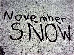 November Cold & Snow inc Southern England - As Forecast 7 Months Ahead @ http://www.exactaweather.com/UK_Long_Range_Forecast.html