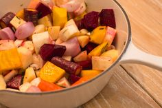 Roasted Chicken with Root Vegetables, Holiday Menu, Holiday Recipe, Gluten Free, Organic, Farm to Table, Vegetarian, Carrots, Parsnips, Beets, Rutabaga