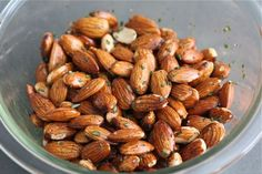 rosemary-almonds