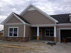Homes For Sale in Jacksonville NC at Amandas Ridge and Towne Pointe