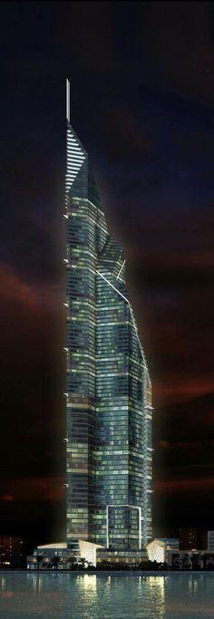 Bella arquitectura.