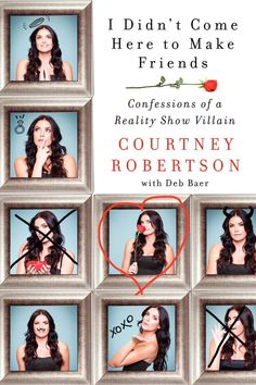 Pin for Later: Catch Up on the Best Books of 2014 I Didn't Come Here to Make Friends: Confessions of a Reality Show Villain