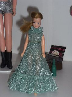 Pippa Doll. I had Tammy and a few others too