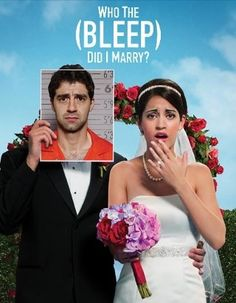 Who the (Bleep) Did I Marry? - This is A very interesting show on the Discovery ID Channel, about people who marry killers & psychos and they dont even know about it!