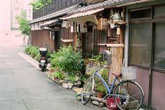 京都(1990年代後半の撮影)