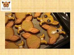 video de galletas