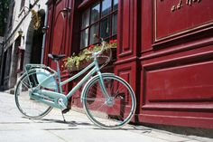 Opus Nuovella bike