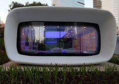 Dubai's Museum of the Future Office Building, Dubai, 2016 - Dubai Future Foundation
