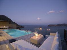 5 bedroom Luxury Villa in Plaka, Elounda, Lasithi, Crete, Greece