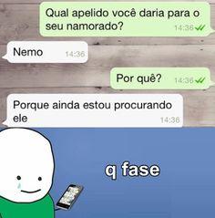 Reshared post from Humor da Terra: