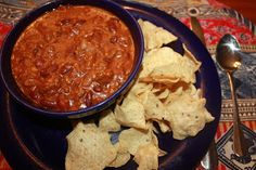 Gluten Free Chili | Life After Bread
