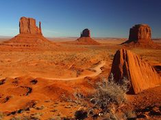 monument valley - Google Search