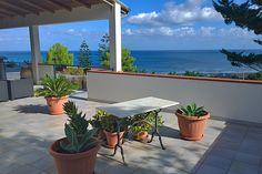 A4: Villa sul Golfo
