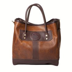 Another gorgeous Duluth Pack bag, makes my heart go pitter pat