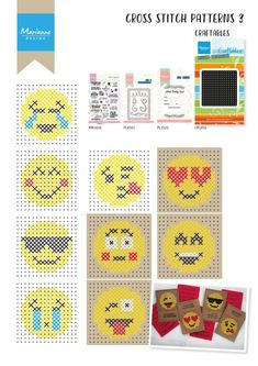 28 Ideas For Embroidery Patterns Animal Stitches Tiny Cross Stitch, Xmas Cross Stitch, Cross Stitch Bookmarks, Cross Stitch Cards, Simple Cross Stitch, Stitching On Paper, Cross Stitching, Cross Stitch Embroidery, Embroidery Patterns