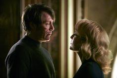 """""""Hannibal""""- Hannibal & Bedelia"""