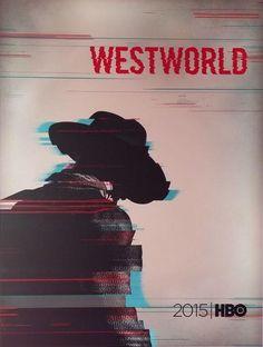 """Running First Team on """"WestWorld"""""""