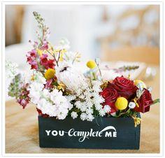 ♥Inspiração: Casamento no Texas...