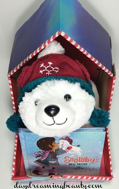 Holiday Traditions with Hallmark Northpole Gifts - daydreaming beauty #shop #CollectiveBias #NorthpoleFun
