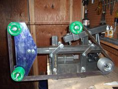 "NWG using ""Abec 11 Grippins"" long board wheels"