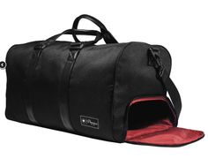 Vanguard Duffel Bag Our Vanguard Duffel Bag was designed in order to make your gym and travel experiences easier while offering a clean, modern feel.