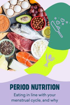 Get to grips with your diet and make those monthly changes work for you with this guide to nutrition and the menstrual cycle from the experts at Yoppie. Menstrual Cycle, Period, Cycling, Nutrition, Diet, Biking, Bicycling, Banting, Diets