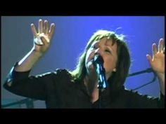 """Karen Wheaton Sings """"Lord You Are Holy"""" Live at The WINTER RAMP 2013"""