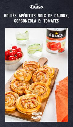 Barbecue Garden, Healthy Food Alternatives, Foie Gras, Croissant, Starters, Food Art, Quiche, Entrees, Breakfast Recipes