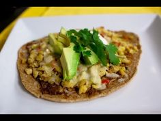 Cinco De Mayo Favorites Without The Fat I Recipe Rehab I Everyday Health-11-08-2015