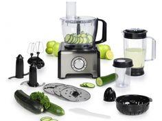 Robot de Cozinha TRISTAR 12 em 1 MX-4163 - Robots de Cozinha TRISTAR - Robots de Cozinha - Preparação de Alimentos - Pequenos Eletrodomésticos - Início