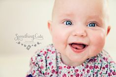 Hannah -SomethingCute.de  Baby Photography
