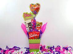 Resultado de imagen para anchetas de dulces
