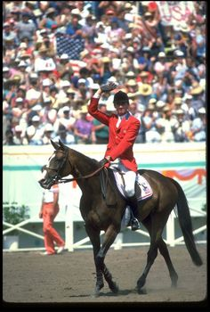 80 Best Legendary Horses Amp Riders Images Horses Show
