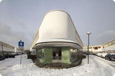 The Kiefhoek House Museum | Rotterdam ArchiGuides