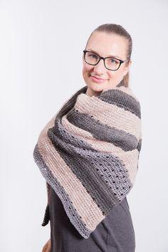 11 Besten Tunesisch Häkeln Bilder Auf Pinterest Crochet Stitch