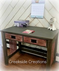 Creekside Creations
