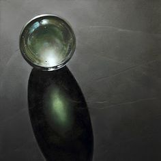 ''Crystal Ball '' by James Neil Hollingsworth