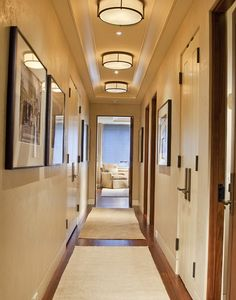 Stunning Layout hallway and corridor