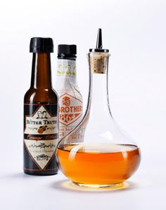 Orange Bitters Recipe For Your Rum Cocktails Ingredients: Zest of three fresh oranges, cut into strips with a paring knife ¼ cup (60 ml) cho...