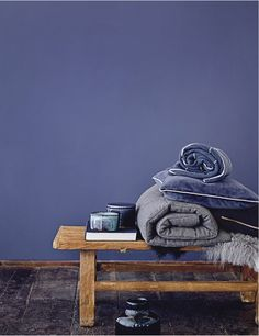 Woontrend True Blue   Eijerkamp #inspiratie #woontrends #interieur #blauw